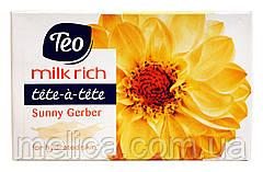 Мыло Tete-a-tete Milk rich Sunny Garber - 100 г.