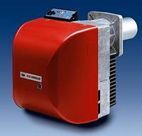 Газовые прогрессивные горелки Unigas NG 400 PR ( 420 кВт )