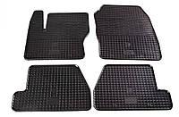 Резиновые коврики для Ford Focus III 2011- (STINGRAY)