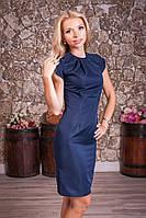 Облегающее женское платье-футляр 8003 недорого, фото 1