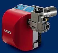 Газовые прогрессивные горелки Unigas NG 350 PR ( 330 кВт )