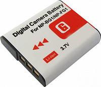 Аккумулятор Sony BG-1LH/NP-BG1/NP-FG1 (Digital)