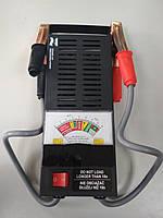 ДОРОЖНЯ КАРТА - DK242014 Тестер акумуляторних батарей (навантажувальна вилка)