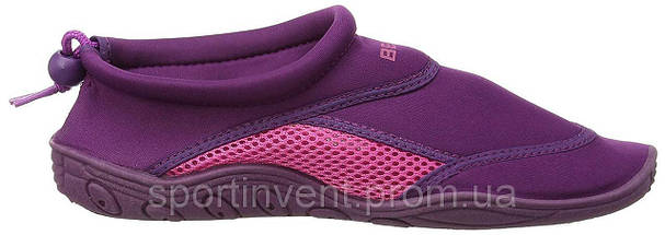 Аквашузы, обувь для серфинга и плавания BECO 9217 774, пурпурный/розовый, фото 3