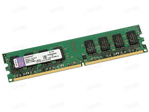 Оперативная память ОЗУ DDR-2 2 Гб, 800 MHz Samsung, Hynex, Kingston