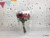 Пакеты для цветов