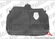 Защита под двигатель HYUNDAI I30 (FD), 03.07-03.12