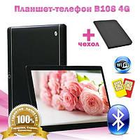 "Игровой Планшет-Телефон B108 4G 10.1"" IPS 2 GB RAM 16 GB ROM GPS FM + Чехол"
