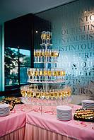Горка для шампанского, фото 1