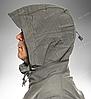 Тактическая куртка Helikon Tex ® COUGAR QSA + HID Soft Shell (серая), фото 4