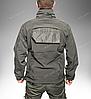 Тактическая куртка Helikon Tex ® COUGAR QSA + HID Soft Shell (серая), фото 8