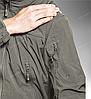 Тактическая куртка Helikon Tex ® COUGAR QSA + HID Soft Shell (серая), фото 9