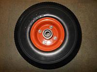 Полиуретановые колеса 3.50 - 4 (20)