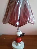 Лампа настольная 80768+642