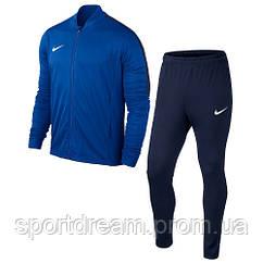 Спортивный костюм Nike Academy 16 Knit Tracksuit 808757-463 размер М