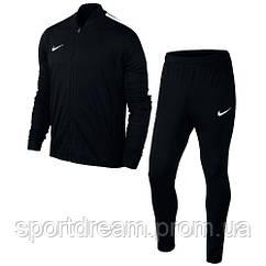 Спортивный костюм Nike Academy 16 Knit Tracksuit 808757-010 последгий размер M