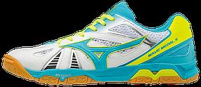 Кроссовки для настольного тенниса Mizuno Wave Medal 5 81GA1515-26 (размер uk10.0)