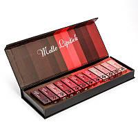 Губная помада Huda Beauty New Matte Lipstick