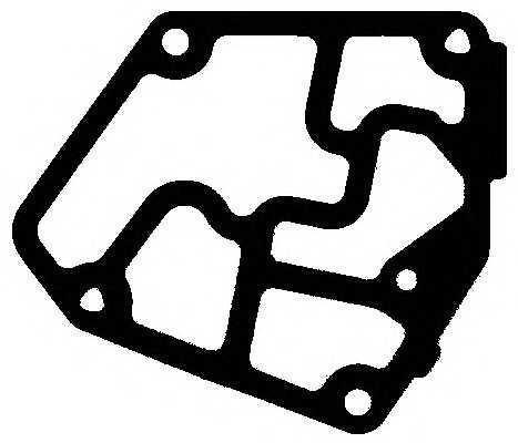 Про-ка корпуса маслян. фил. VW Caddy 2/Golf 4 1.9TDi/SDi 530.841