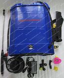 Аккумуляторный опрыскиватель Беларусмаш БЭО-18 (18 литров), фото 2