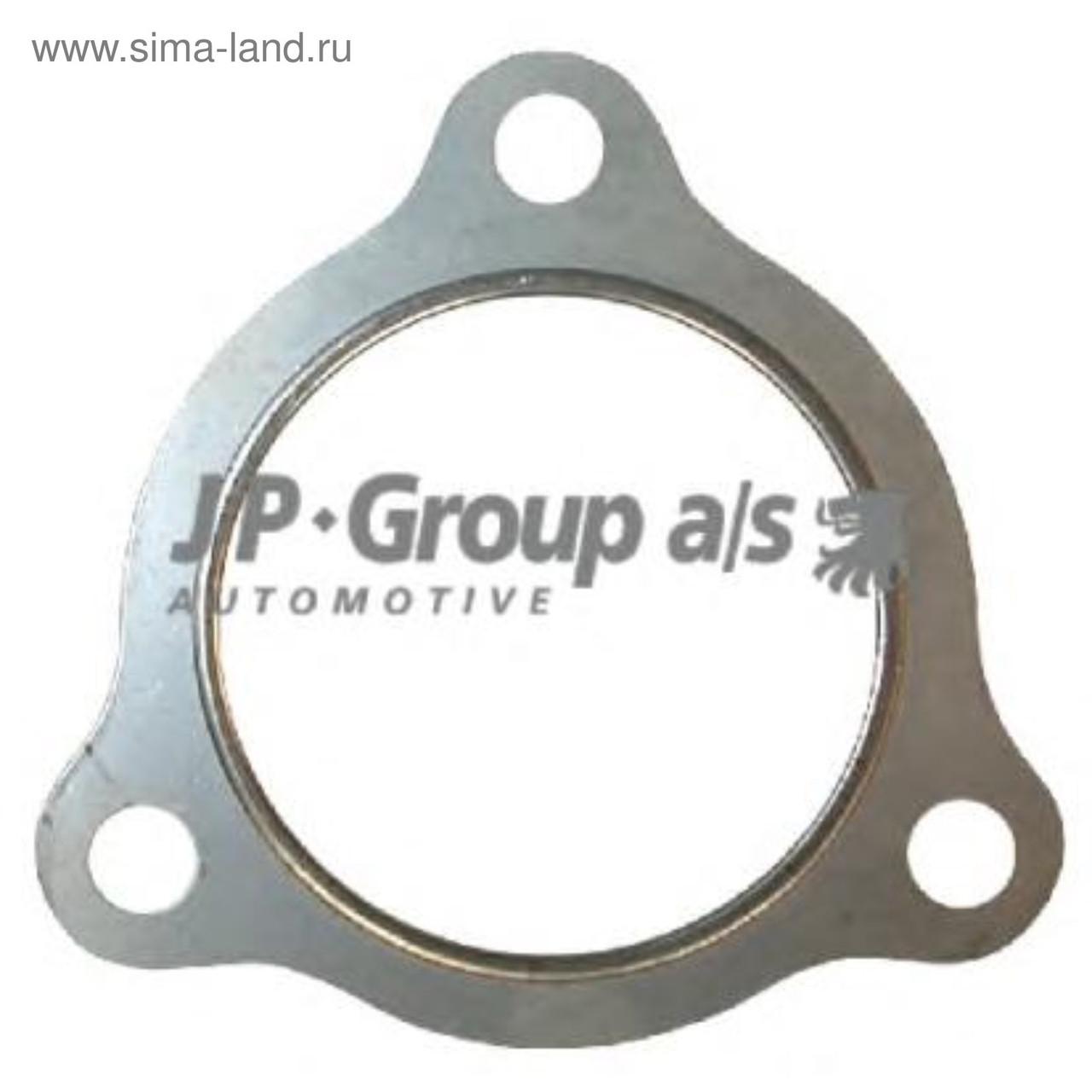 Про-ка штанов Audi A4/A6/A8 2.5/2.7/3.0TDi VW B-5 2.5TDi 60.3mm 1121102000