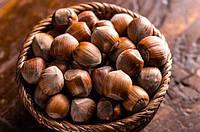 Лесной орех(фундук,лещина), 200г