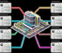 Автоматизация инженерных систем зданий