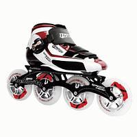 TEMPISH Беговые роликовые коньки TEMPISH SPEED RACER III new