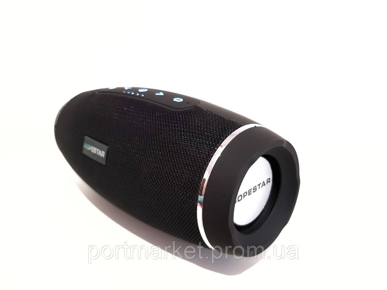 Портативная Bluetooth колонка Hopestar H27(, MP3, AUX)