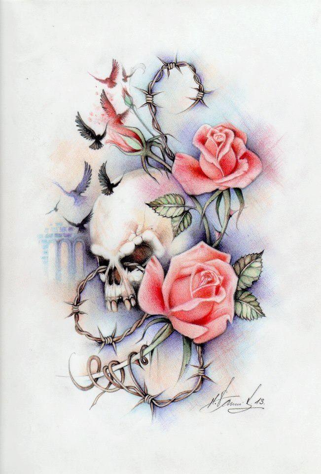 Купить временную татуировку недорого в интернет магазине.