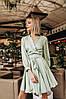 "Платье ""Stileo шелк "", шелк.   Размер:42-46. Разные цвета. (6145), фото 7"