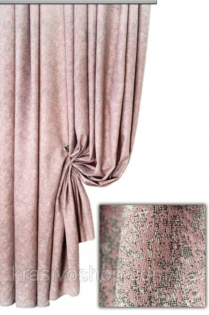 Ткань для пошива штор Капризо 32