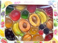 Мармелад и полезность этой сладости для организма