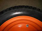 Полиуретановые колеса 3.50 - 8 (20), фото 4