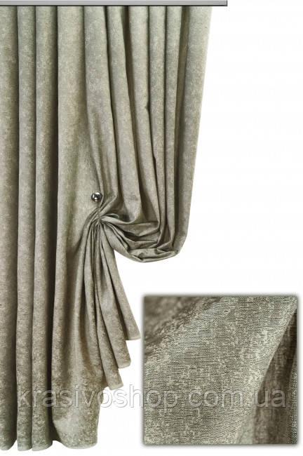 Ткань для пошива штор Капризо 02