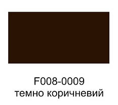 Фарба-спрей  для замші/аніліна/нубуку 384 мл.темно-коричневий, фото 2
