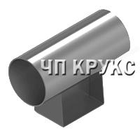 Опора ковзна Dн 32-630 мм Т13.00.00.000