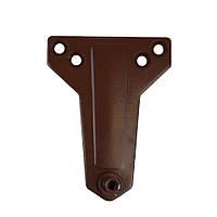 Кронштейн для доводчика дверей ATIS DC-PA bracket Brown