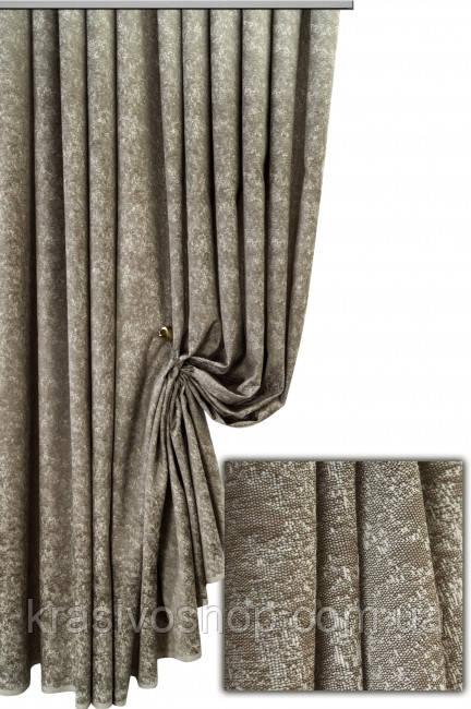 Тканина для пошиття штор Капризо 07