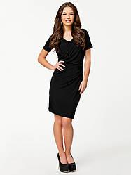 Женское платье от Minimum Jewel Dress Black в размере S