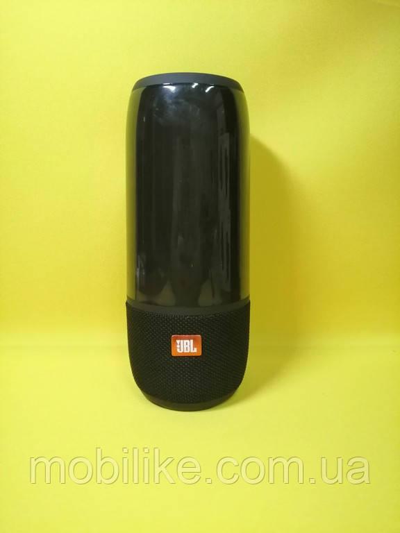 Беспроводная колонка JBL Pulse 3 Black