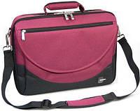 Сумка для ноутбука Sumdex PON-302RD, 15.6 дюймов, красная