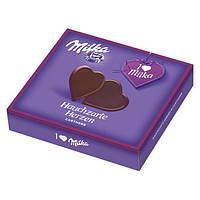 Коробка конфет I love Milka Hearts Zartherb