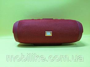 Bluetooth-колонка JBL Charge 3 (Red) + Обзор!