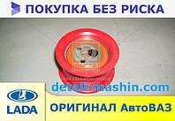 Ролик натяжной ВАЗ 2110, 2111, 2112 16 кл. (пр-во АвтоВАЗ) 21120-100612000