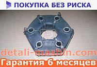 """Муфта эластичная 2123 Нива-Шевроле передняя карданного вала """"БРТ"""" кардана 2123-2202120Р"""