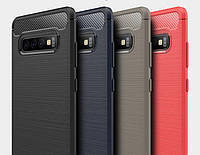 TPU чехол Urban для Samsung Galaxy S10
