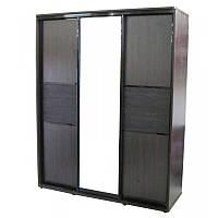 Шкаф Рио 1,8 венге (Просто меблі)