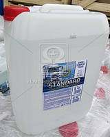 Жидкость для систем SCR (аналог Adblue) STANDARD (Канистра 20л), (арт. SCR 501579), ACHZX