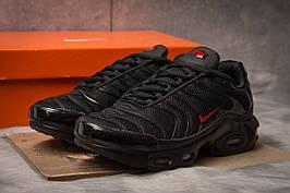 Кроссовки мужские  Nike Tn Air, черные (Код: 15045) [  42 44  ]